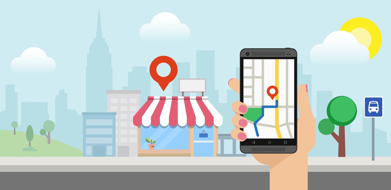 Google Mijn Bedrijf Profiel is essentieel voor lokale restaurants